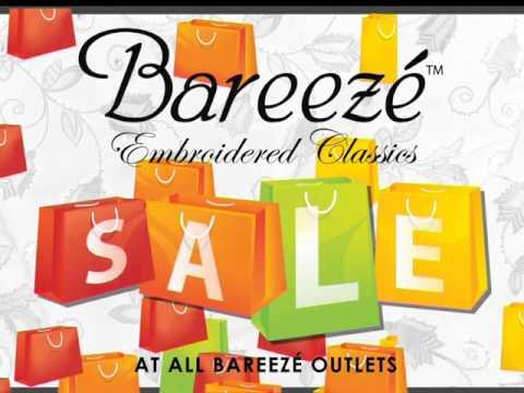Bareeze TVC
