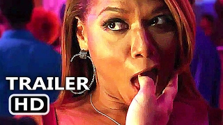 GІRLS TRІP Official Trailer (2017) Queen Latifa The Hangover Like Comedy Movie HD