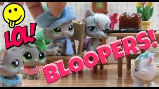 LPS- Bloopers | Father