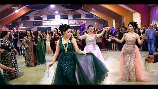Imad Selim 2017 - Abdala & Schamsa - Kurdisch Wedding - 21.01.2017 -  part 2 -  by Evin Video