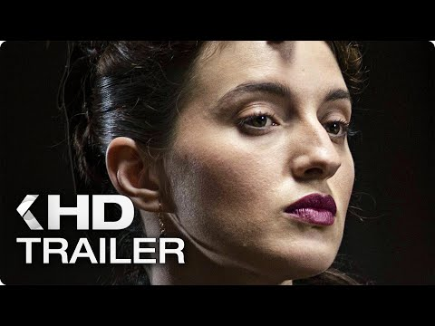 THE LIMEHOUSE GOLEM Exklusiv Clip & Trailer German Deutsch (2017)