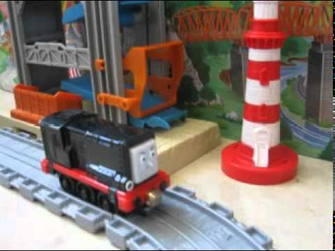 Coleccion Thomas & Friends 2010 Luis Angel BG