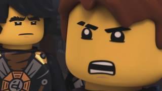 LEGO Ninjago - Zane Invertido - Dublado(PT-BR)