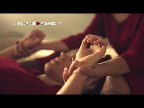 The Handmaid s Tale Estreno exclusivo en Paramount Channel