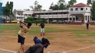 Indian softball jalgaon the great Santaji⚾🏆