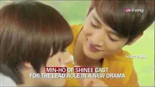 [ NEWS ] MINHO - Cast For The Lead Role In A New Drama