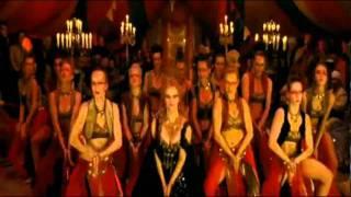 Belly Dance in Vanity Fair