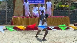 Onnum Onnum | Tamil Folk | Village Dance