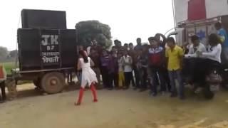 Deshi dansh