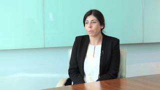 Career in IT...Nicole Borges, Head Murex Global Markets Technology at Standard Bank