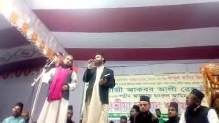 শানে রেজভী (রাঃ) জিকরে ছামা Moulana Belayet Hossen jalali. মাওলানা বেলায়েত হোসেন জালালী