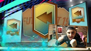 FIFA 19 | Garantierte Flashback SBC! | UCL Premium Upgrade Pack Opening | Serkan Isak