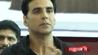 Akshay to star in Hindi remake of Indra The Tiger