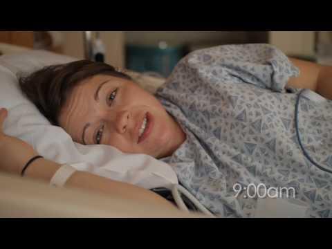 Baby Birth Video