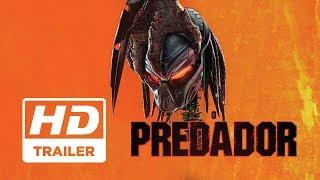 O Predador | Trailer Oficial 2 | Legendado HD