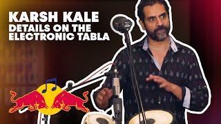 Studio Science: Karsh Kale