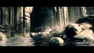 The Hobbit - The charge of Durin's folk