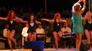 Röya - Bəlkədə/Sultanım  (Naxçıvan Konserti)