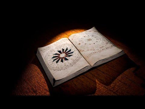 El Manuscrito de Voynich DESCIFRADO