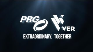 PRG And VER: Extraordinary, Together