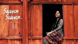 Saayen Saayen..Himachali Folk Song by Richa Sharma || Presented by Haayan Creative Labs