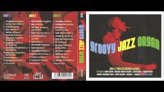 Groovy Jazz Organ [part 1]