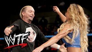 WTF Moments: WWE SmackDown (Jan 10, 2017)