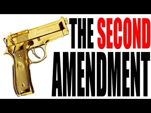 watch The Second Amendment Explained: The Constitution for Dummies Series