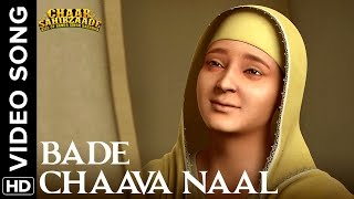 Bade Chaava Naal Video Song | Chaar Sahibzaade: Rise Of Banda Singh Bahadur
