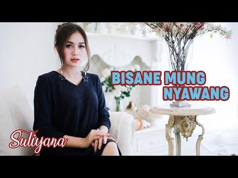 Suliyana - Bisane Mung Nyawang