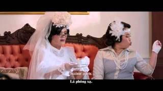 Oh My Ghost 5 ( Ôi! Ma Ơi) - Official Trailer - Lotte Cinema (Khởi chiếu 31/12/2015)