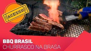 BBQ Brasil Churrasco na Brasa - TV SOROCABA/SBT