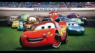 Cars 2 Full Movie English Version