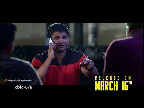 Xxx Mp4 Kirrak Party Release Trailer 01 Nikhil Samyuktha Simran Pareenja 3gp Sex