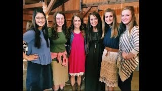 Jinger Duggar and Jeremy Vuolo Recently Renovated Their Home — With Help From Her Siblings, of Cour