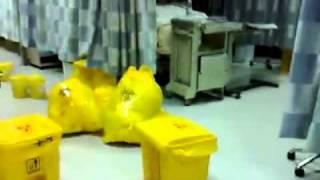 جديد فضايح مستشفى الشميسي