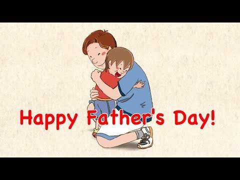 Father s Day Story Best Daddy In The World by Alyssa Liang