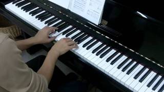 John Thompson's Easiest Piano Course Part 4 No.7 From a Story Book (P.14)