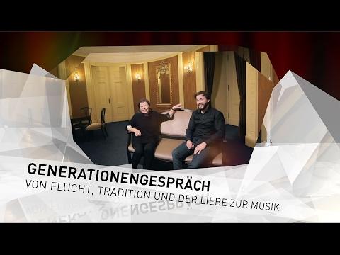 Xxx Mp4 Staatsorchester Stuttgart GENERATIONENGESPRÄCH Dorothea Bellmann Alexander Kirn 3gp Sex