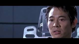 Action Movies 2016 ♂Jet Li VS Jason Statham ♀ The One 2001 ♂