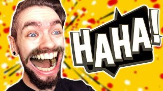 Jacksepticeye Laughing For 12 Minutes Straight