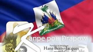 Berry   Kanpe pou drapo w