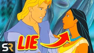10 True Story Movies That Are A Complete Lie