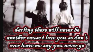 Oh Carol with lyrics((remixed version)) - by lis75 :))))