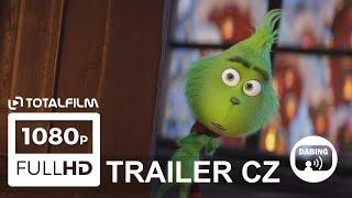 Grinch (2018) CZ dabing HD trailer