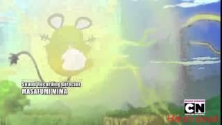 Pokemon xy series theme in Hindi