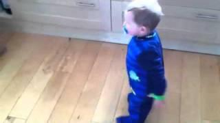 Dancing Josh