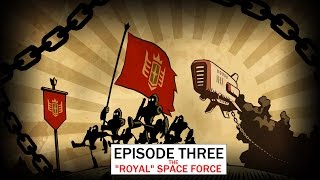 Let's Play: SteamWorld Heist - Episode Three - The