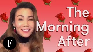 Sharleen Joynt on Episode 9 of The Bachelor | The Morning After