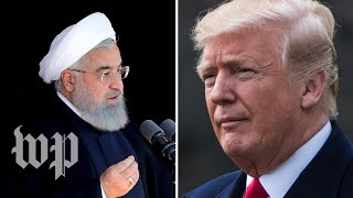 What happens if Trump pulls out of the Iran deal?
